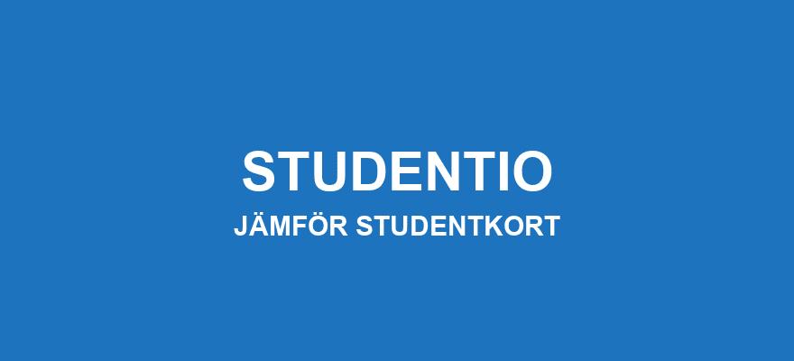 Jämför studentkort