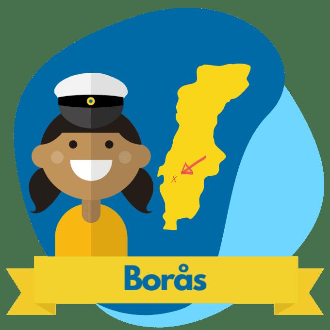 Borås studentmössa