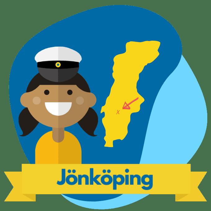 Jönköping studentmössa