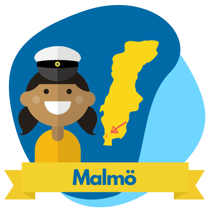 Malmö studentmössa