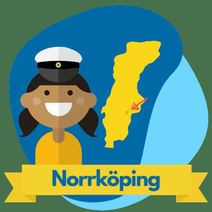 Norrköping studentmössa