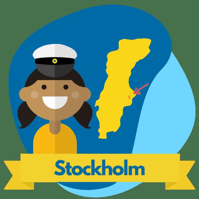 Stockholm studentmössa