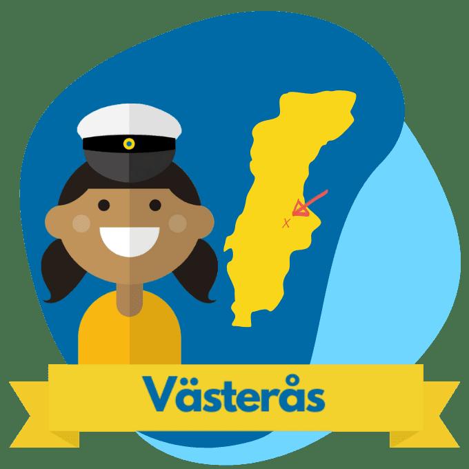 Västerås studentmössa